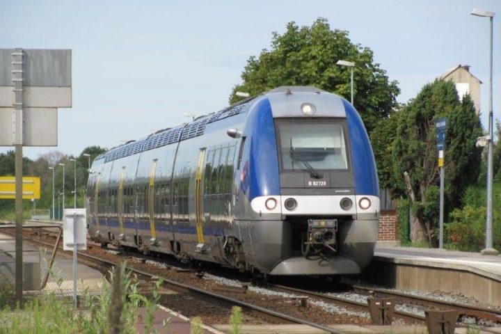 TER Hauts de France (photo)