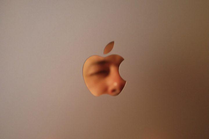 Pomme miroir